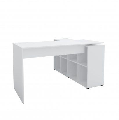 Mesa Nero - Branco