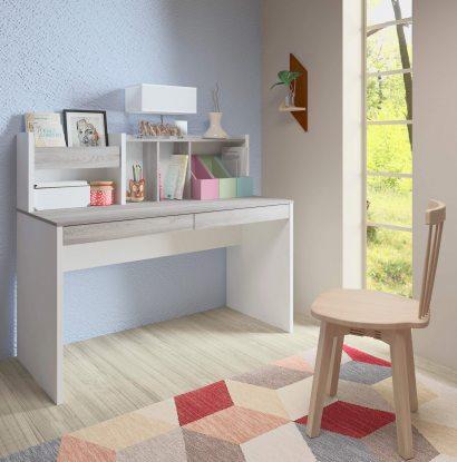 Escrivaninha France - Canova/Branco