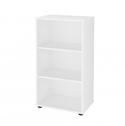 Estante Clean 450 x 812 - Branco