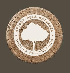Madeira 100% ecológica